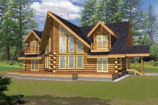 木屋定制过程中需要注意什么