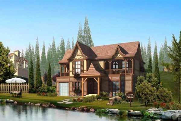景观木屋的发展趋势