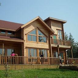 景观木屋厂家介绍的屋顶的制作方法