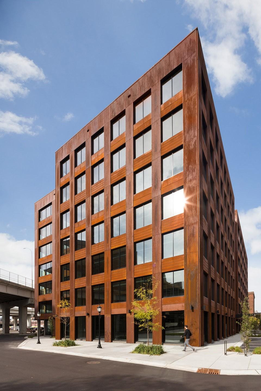 领略木结构建筑的风采